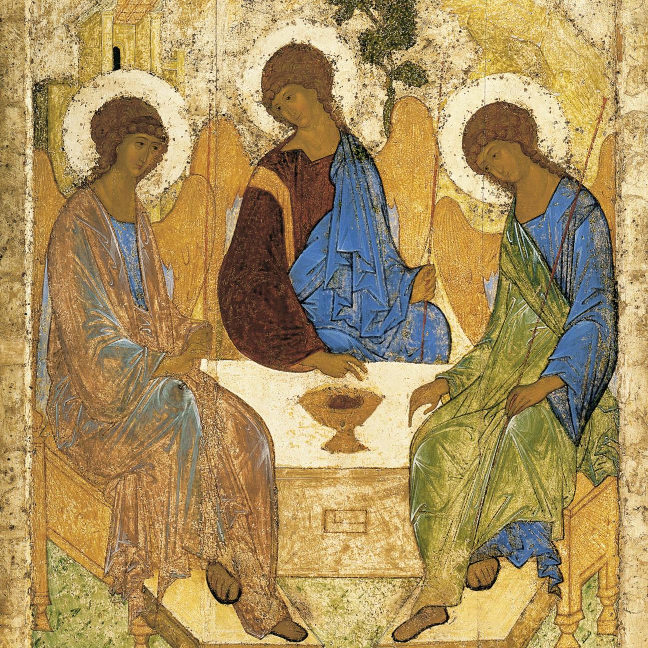 神学讲座 | 三一论04:三一论对福音的塑造,问题解答(二)
