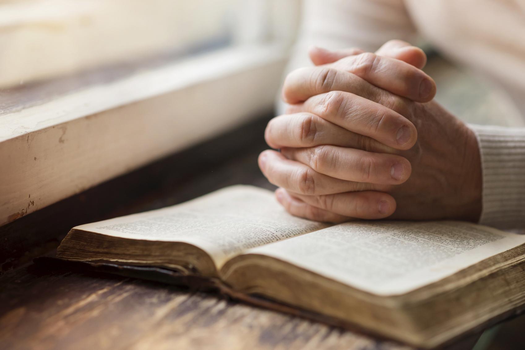 主祷文:免我们的债