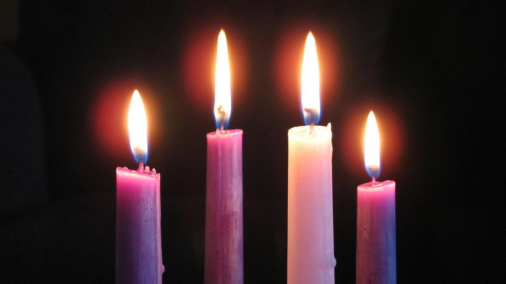2019降临期第二主日:耶稣基督的降生