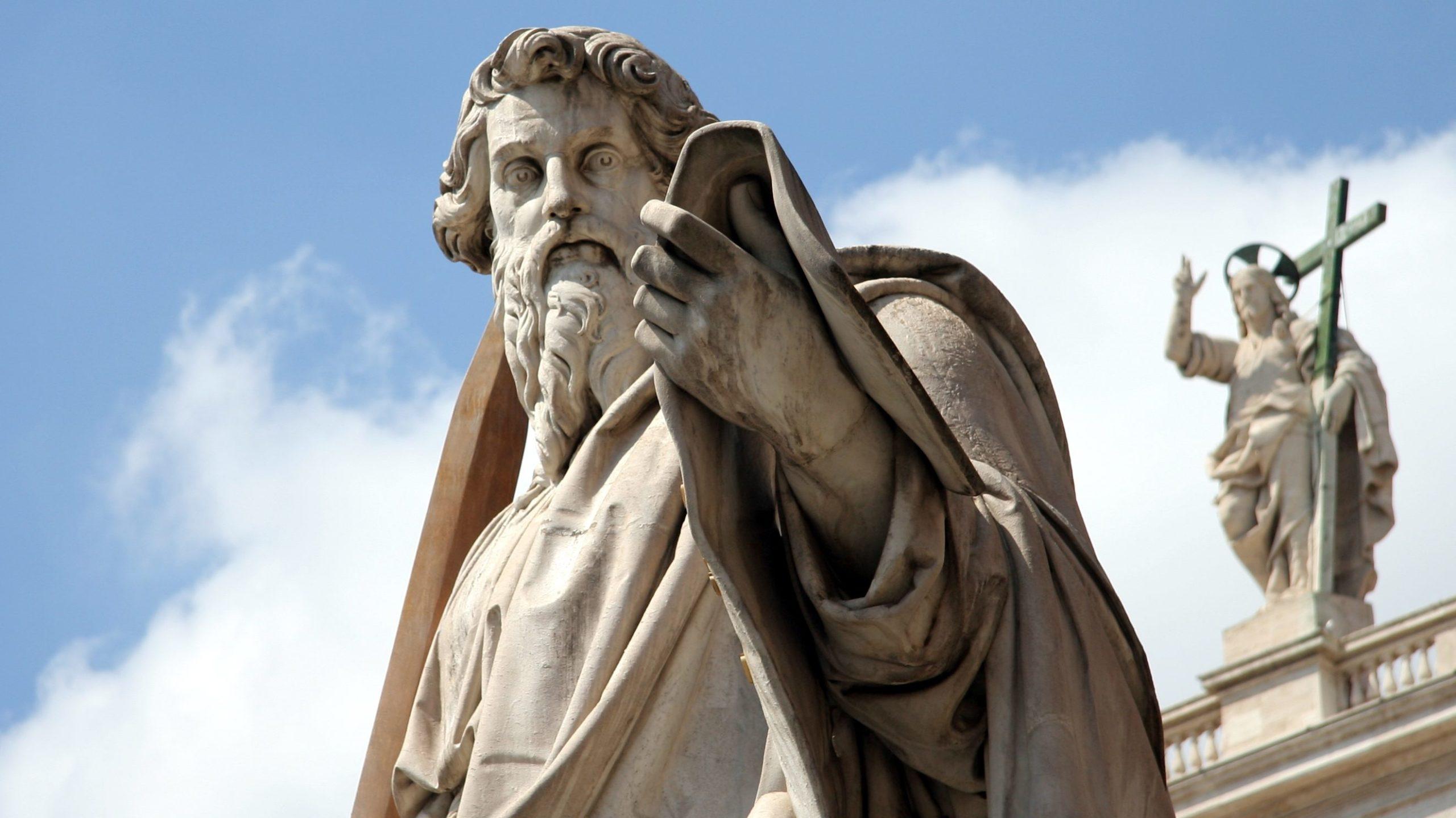 你怎样成为亚伯拉罕的子孙?